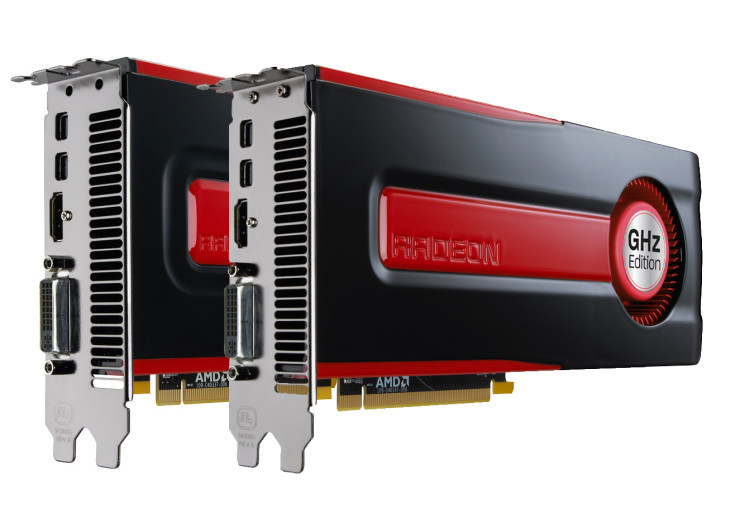 Amd Radeon Hd 7870 Review: AMD Radeon HD 7850 Und HD 7870 Grafikkarten Im Test