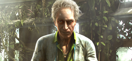 Far Cry 3: Doktor © Ubisoft
