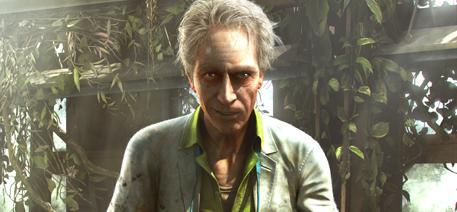 Far Cry 3: Doktor ©Ubisoft