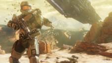 Actionspiel Halo 4: Master Chief ©Microsoft