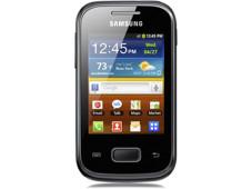 Samsung Galaxy Pocket ©Samsung