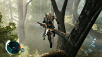 Actionspiel Assassin's Creed 3: Steuerung © Ubisoft