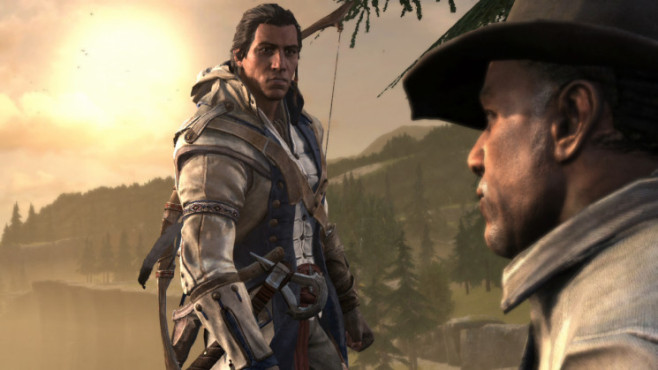 Bildergalerie: Assassin's Creed 3 © Ubisoft