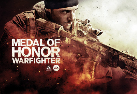 Bildergalerie: Medal of Honor – Warfighter: Cover © Electronic Arts