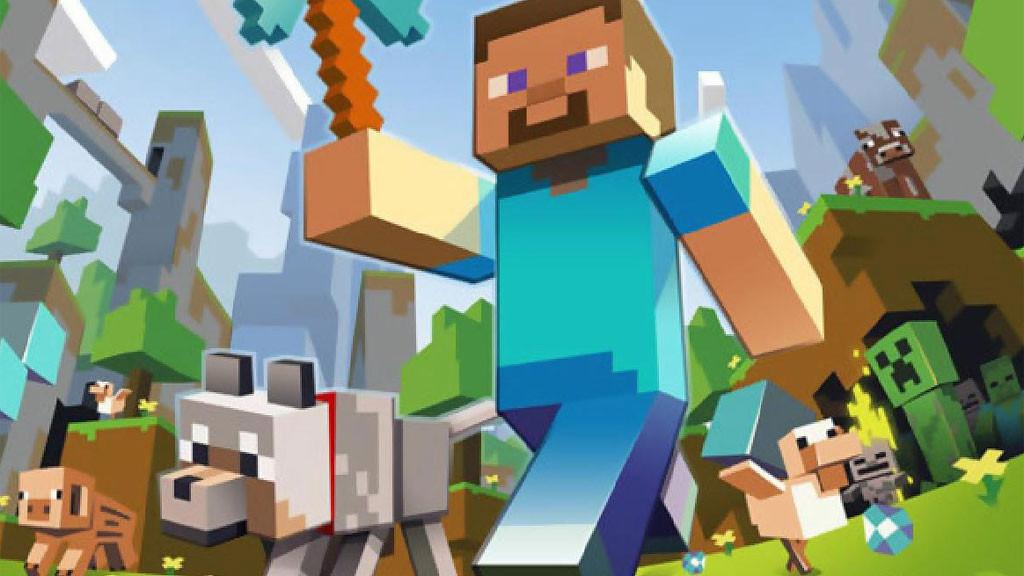 Minecraft Spielen Deutsch Minecraft Spiele Zum Runterladen Bild - Minecraft spielen pc