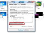 Häkchen bei Windows-Startsound wiedergeben entfernen ©Microsoft