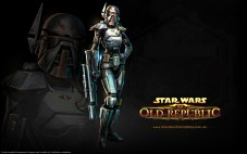 Online-Rollenspiel Star Wars &ndash; The Old Republic: Scene&nbsp;&copy;&nbsp;Electronic Arts