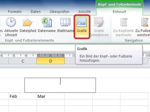 Schritt 4 ©Microsoft Excel 2010