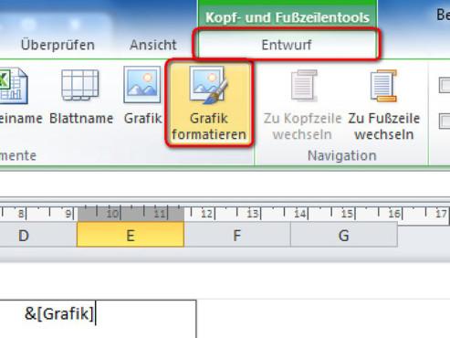 Schritt 9 ©Microsoft Excel 2010