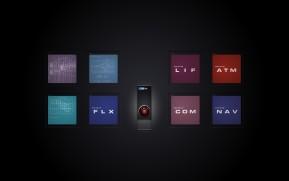 Hal 9000 Basic (Mac)
