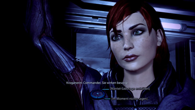 Rollenspiel Mass Effect 3: Priorität – Tuchanka © Electronic Arts