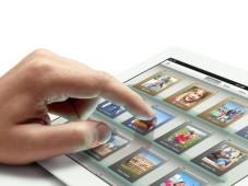 iPad 4 ©Apple