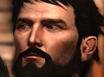 Rollenspiel Dragon Age 2: Hawke und seine Truppe���Electronic Arts