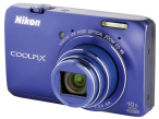 Nikon Coolpix S6300