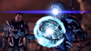 Rollenspiel Mass Effect 3: Legion © Electronic Arts