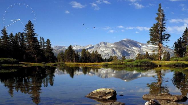 Lake 02 HD ©COMPUTER BILD