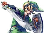 Actionspiel The Legend of Zelda – Skyward Sword ©Nintendo