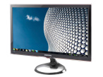 Samsung SyncMaster T24A550 LED���COMPUTER BILD