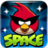 Icon - Angry Birds Space