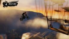 Geschicklichkeitsspiel Trials Evolution: Kiss the Sky ©Microsoft