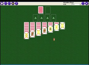 Solitaire Maniac