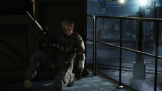 Actionspiel Residen Evil � Operation Raccoon City: Leon © Capcom