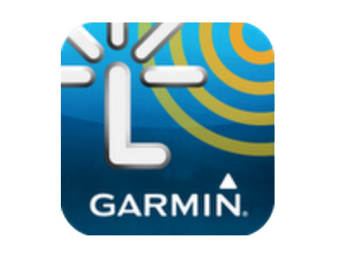 Garmin Smartphone Link ©Google Play