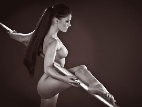 Bella Ballerina – von: visible ©visible