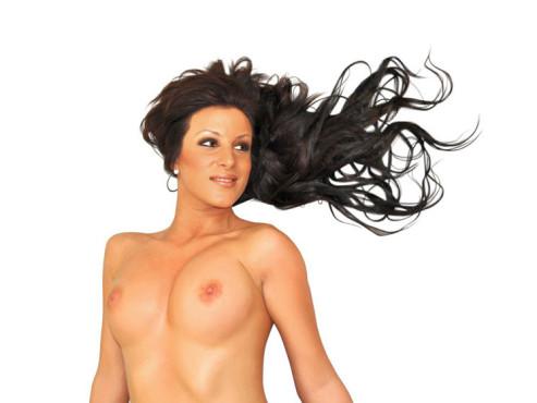 Classic Nude – von: ArtundCraft ©ArtundCraft