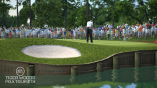 Sportspiel Tiger Woods PGA Tour 13: Putten © Electronic Arts
