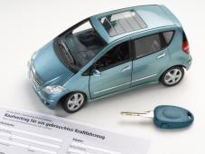 Kfz-Versicherungen vergleichen ©Eisenhans – Fotolia.com