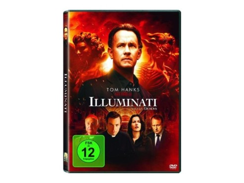 Illuminati © Sony Pictures Home Entertainment