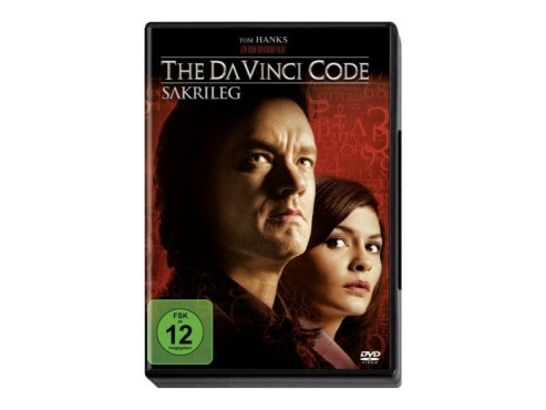 The Da Vinci Code - Sakrileg © Sony Pictures Home Entertainment
