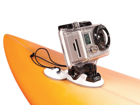 GoPro HD Hero 2 © GoPro