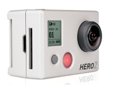 GoPro HD Hero 2 ©COMPUTER BILD