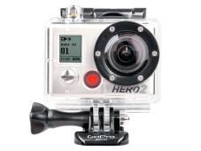 Unterwassergeh�use GoPro HD Hero 2 ©COMPUTER BILD