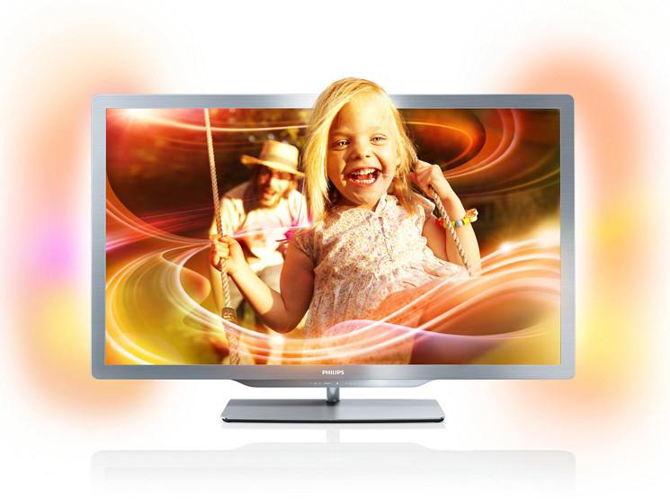 Fernseher mit 2 ci slots