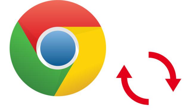 Backup-Ratgeber: Google Chrome ©Google, COMPUTER BILD