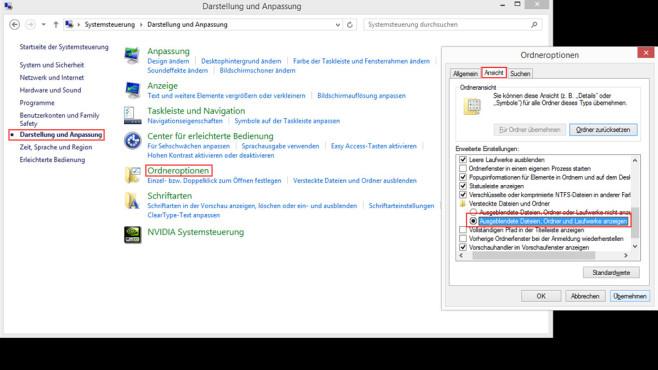 Backup von Google Chrome erstellen ©COMPUTER BILD