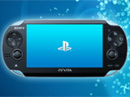 Sony PS Vita: Handheld © Sony