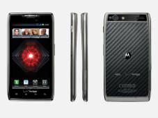 Motorola Razr Maxx ©Motorola