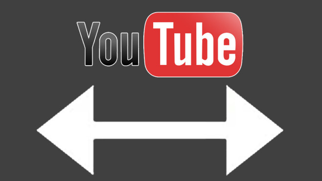 Spaß: YouTube Auto Wide © YouTube