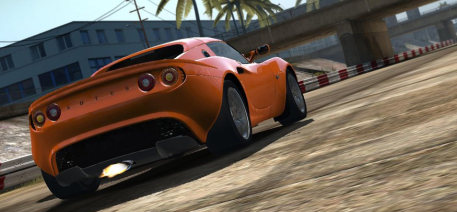 Rennspiel Auto Club Revolution: Lotus Elise ©Eutechnyx