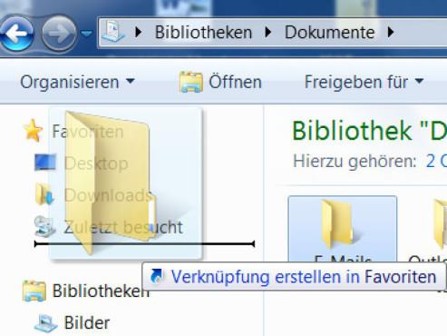 Schritt 1 ©Microsoft Windows