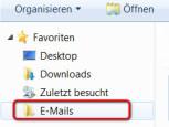 Schritt 2 ©Microsoft Windows