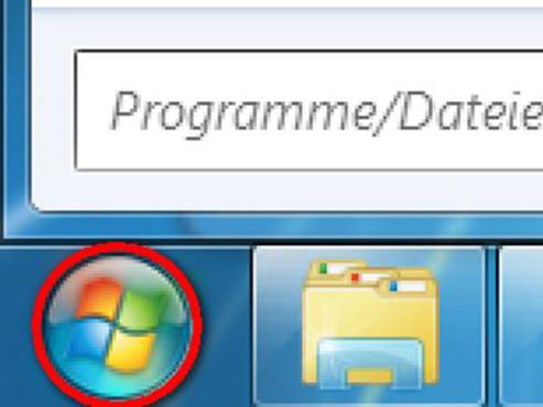 Schritt 4 ©Microsoft Windows