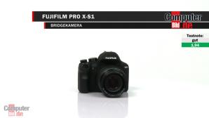 Fujifilm FinePix X-S1 ©COMPUTER BILD