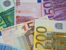 Euro-Geldscheine ©Euro-Geldscheine © Helmut Luttenberger
