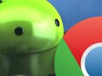 Google Chrome und Android wachsen zusammen ©Google