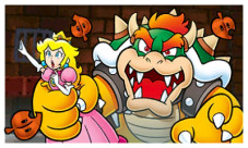 Actiongame Super Mario Land 3D: Bowser © Nintendo